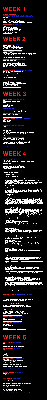 the room essay joshua harris
